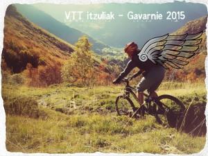 Itzuliak Gavarnie 2015