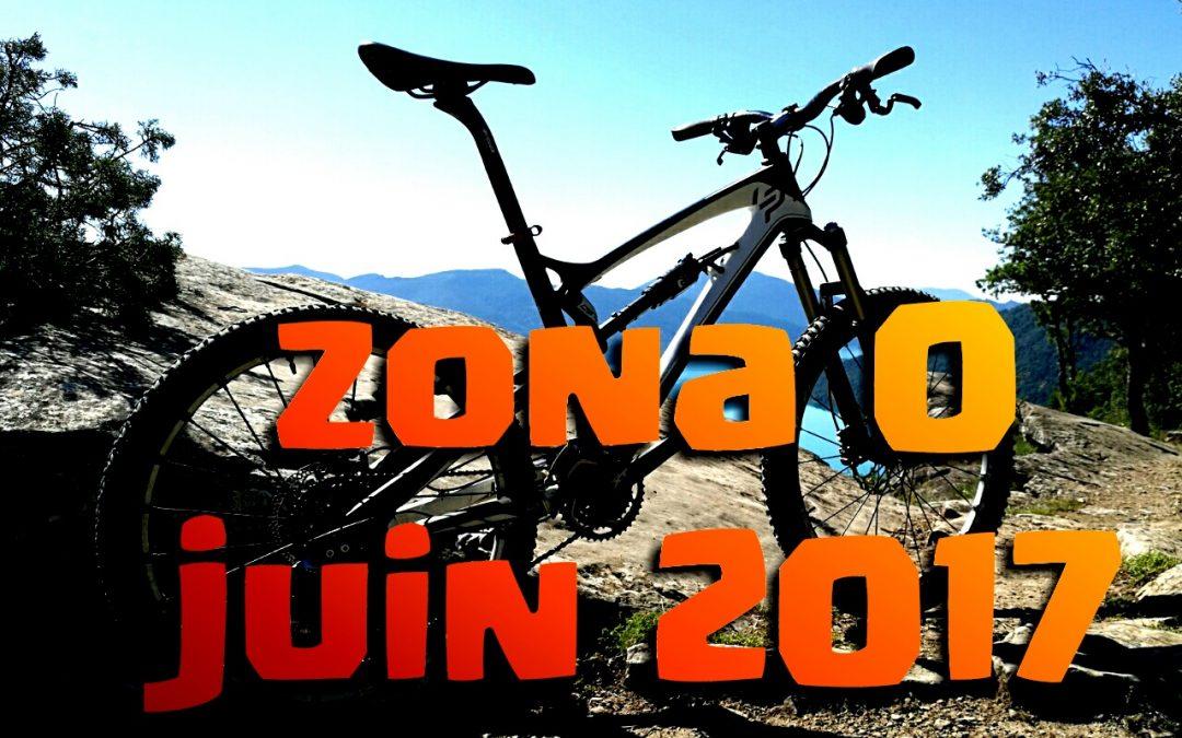 ZONA 0 – Aragon juin  2017.